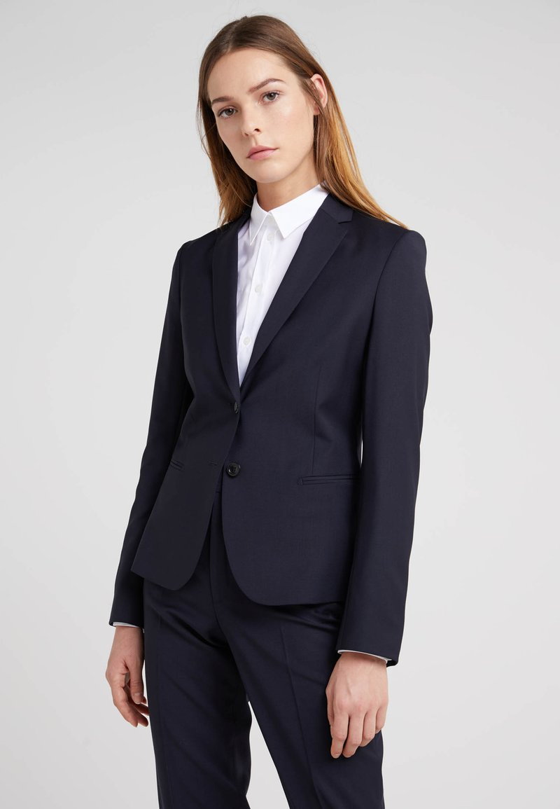 Filippa K - Blazer - dark blue