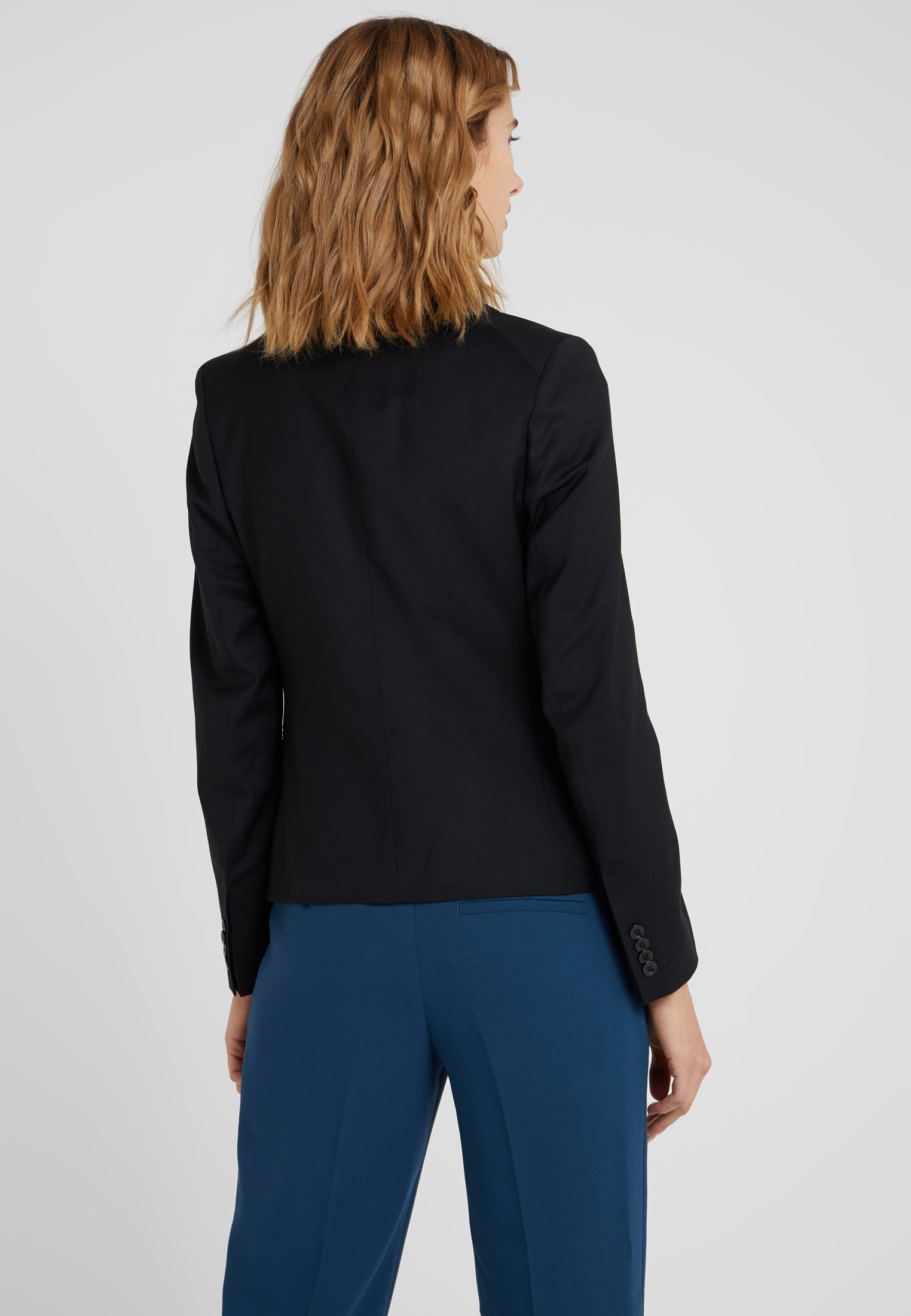 Filippa K Blazer - black