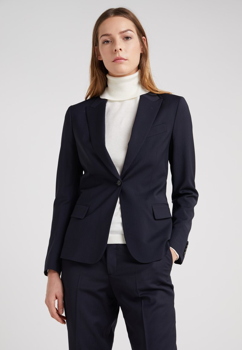 Filippa K - SASHA COOL - Blazer - dark navy