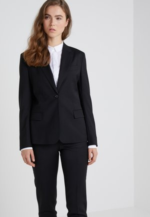 SASHA COOL - Blazer - black