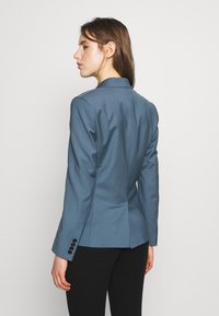 Filippa K - SASHA COOL - Blazer - blue grey - 2