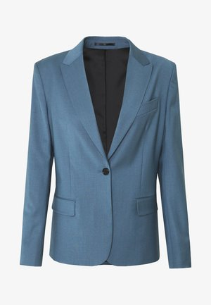 SASHA COOL - Blazer - blue grey