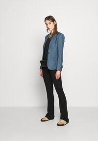 Filippa K - SASHA COOL - Blazer - blue grey - 1