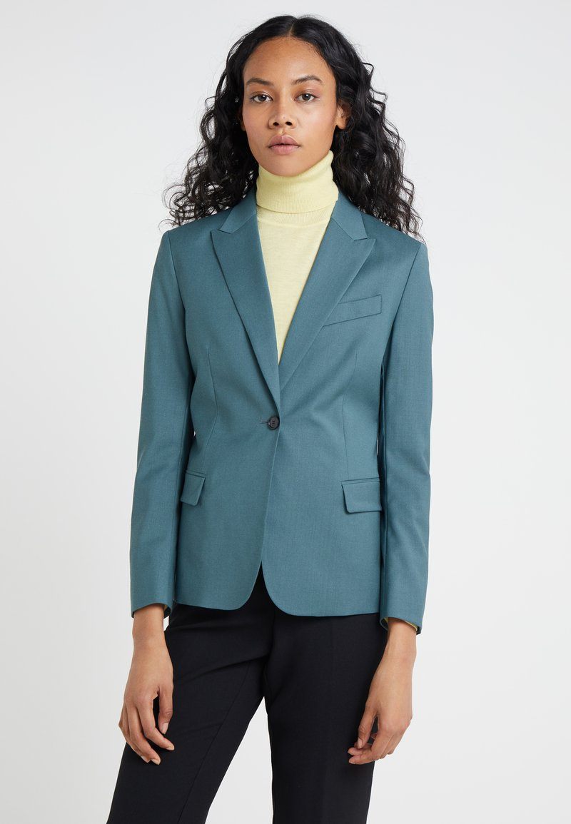 Filippa K - SASHA COOL - Blazer - river