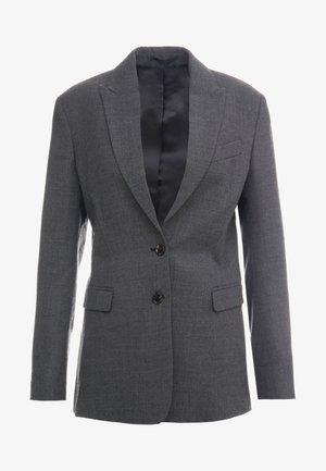SONIA - Blazer - mid grey