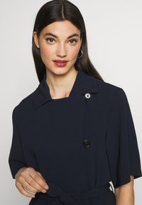 Filippa K - DAKOTA JACKET - Blazer - navy - 4