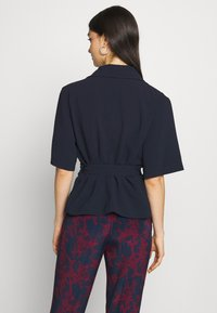 Filippa K - DAKOTA JACKET - Blazer - navy - 2