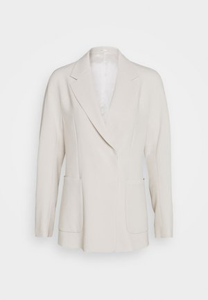 AIDA - Short coat - ivory