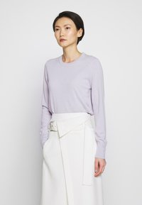Filippa K - Neule - sterling grey - 0