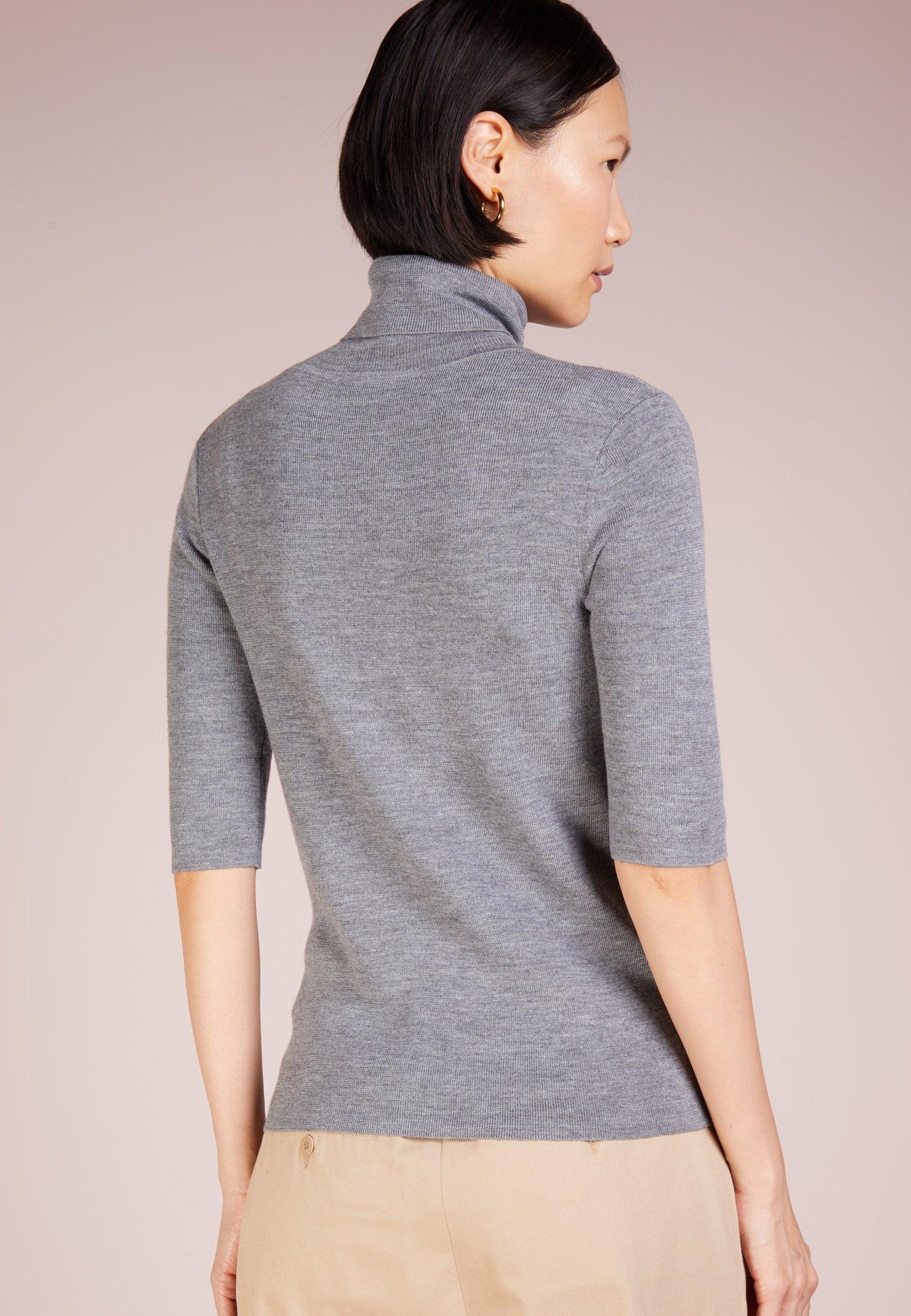 Filippa K T-shirt imprimé - mid grey mid grey