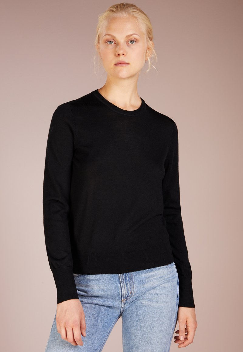 Filippa K - Jumper - black