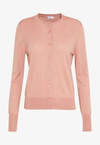 Filippa K - Vest - antique rose - 4