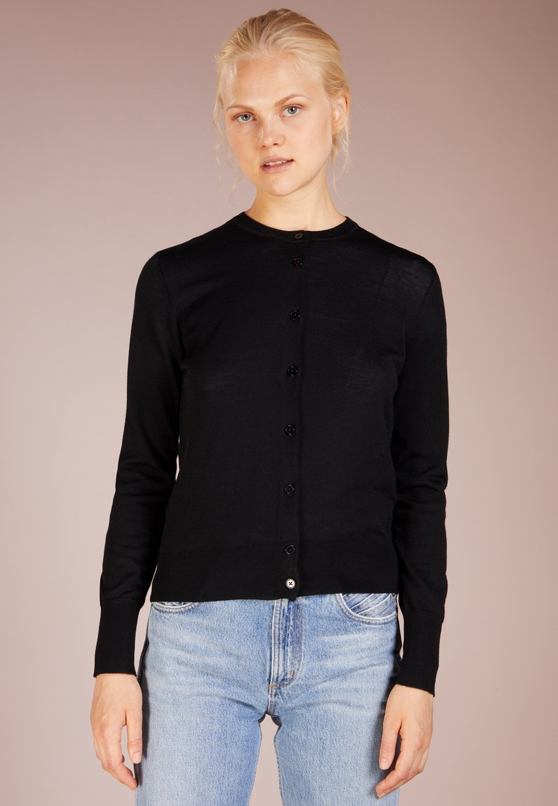 Filippa K - Cardigan - black