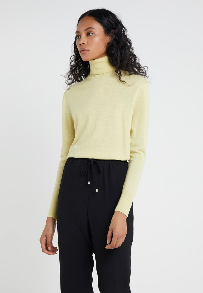 Filippa K - Jumper - wax