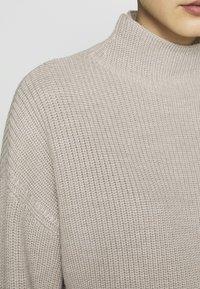 Filippa K - WILLOW - Trui - grey/beige - 5