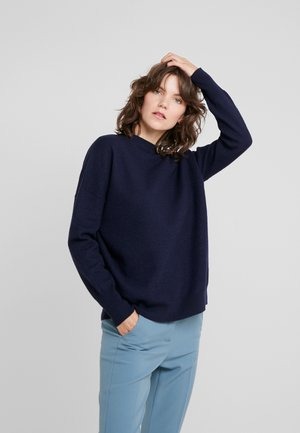 SHERYLSWEATER - Maglione - navy