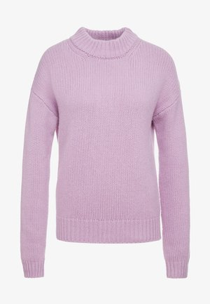 CORA - Pullover - mid pink