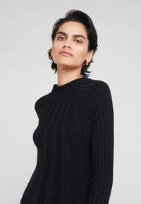 Filippa K - RUBY - Sweter - black - 4