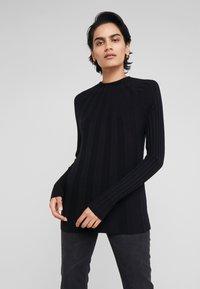 Filippa K - RUBY - Sweter - black - 0