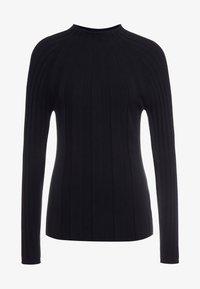 Filippa K - RUBY - Sweter - black - 3
