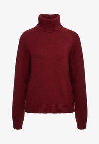 Filippa K - KATHLEEN  - Strikkegenser - pure red - 3