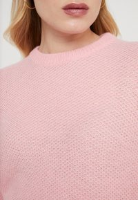 Filippa K - HEATHER - Sweter - taffy pink - 5