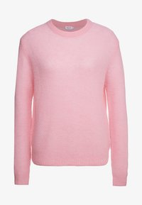 Filippa K - HEATHER - Sweter - taffy pink - 4