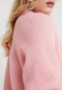 Filippa K - CHARLOTTE CARDIGAN - Cardigan - taffy pink - 5