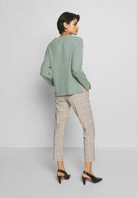 Filippa K - PAULINE SWEATER - Pullover - mint powde - 2