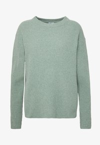 Filippa K - PAULINE SWEATER - Pullover - mint powde - 5