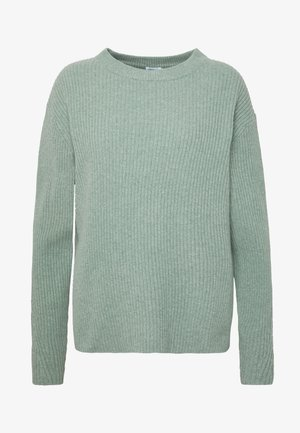 PAULINE SWEATER - Neule - mint powde
