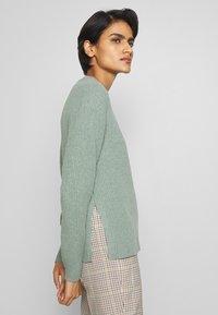 Filippa K - PAULINE SWEATER - Pullover - mint powde - 4