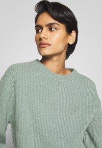 Filippa K - PAULINE SWEATER - Pullover - mint powde - 6