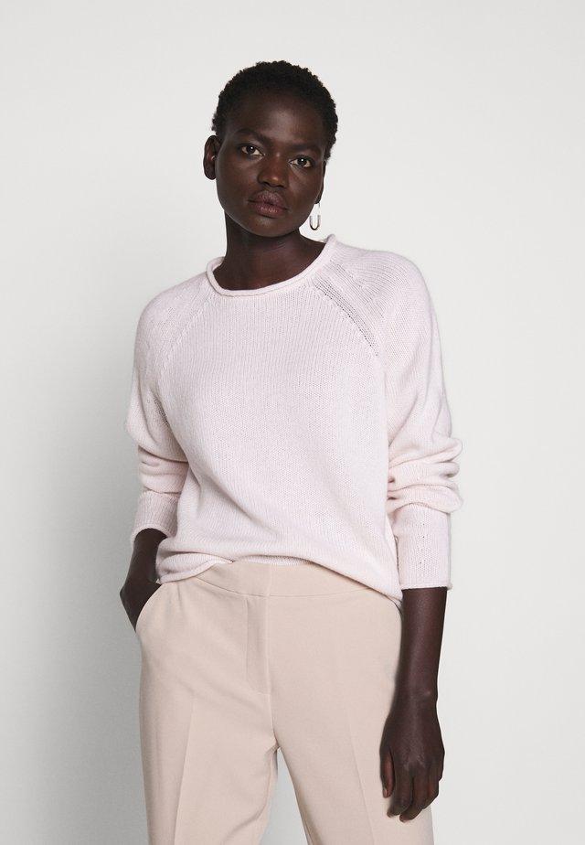 DAHLIA - Jersey de punto - faded pink