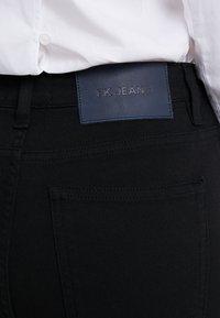 Filippa K - HALLY  - Bootcut jeans - black - 4