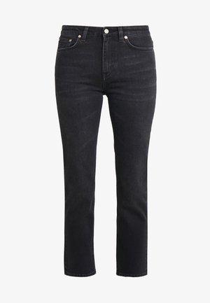 STELLA JEAN - Jeans a sigaretta - black wash