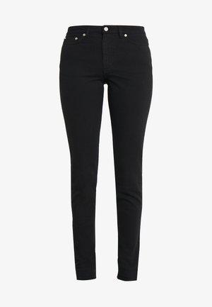 VICKY  - Jean slim - black