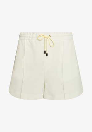 KELLY - Shortsit - faded yellow