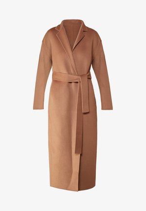 ALEXA COAT - Kappa / rock - camel