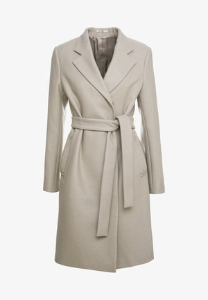 EDEN COAT - Zimní kabát - taupe