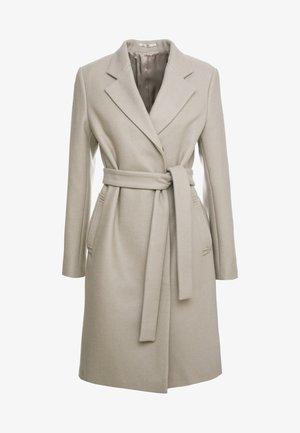 EDEN COAT - Manteau classique - taupe