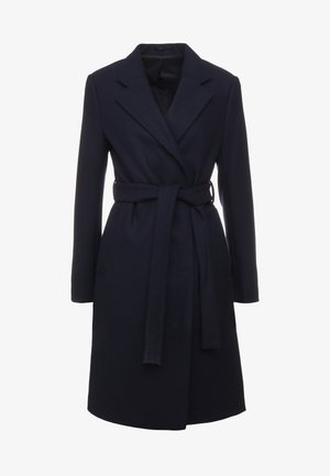 EDEN COAT - Mantel - navy