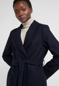Filippa K - EDEN COAT - Mantel - navy - 3