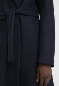 Filippa K - EDEN COAT - Mantel - navy - 5