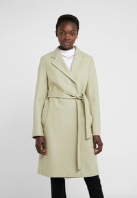 Filippa K - EDEN COAT - Mantel - pyrit gree - 0
