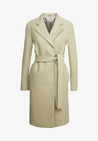 Filippa K - EDEN COAT - Mantel - pyrit gree - 4