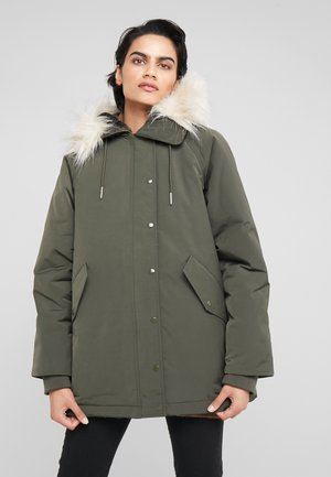 OSLO  - Parka - forest