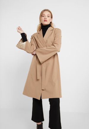 AMIE JACKET - Trench - beige
