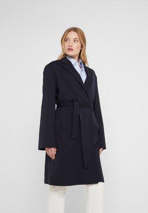 AMIE JACKET - Trenchcoat - deep blue