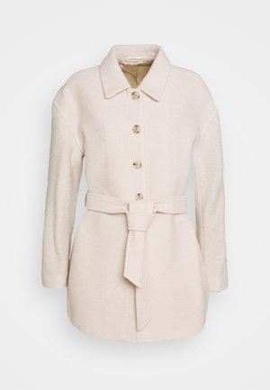 LIMA COAT - Short coat - ivory